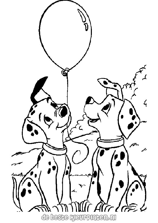 101dalmatians039 printable coloring pages for 101 dalmations coloring pages