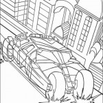 Batman coloringpages -