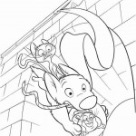 Bolt coloring pages 46