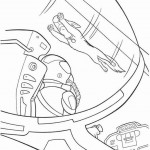 Bolt coloring pages 38