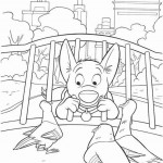 Bolt coloring pages 27