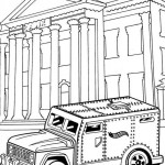 Hot Wheels coloringpages - Hotwheels36