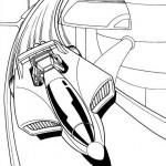 Hot Wheels coloringpages - Hotwheels4