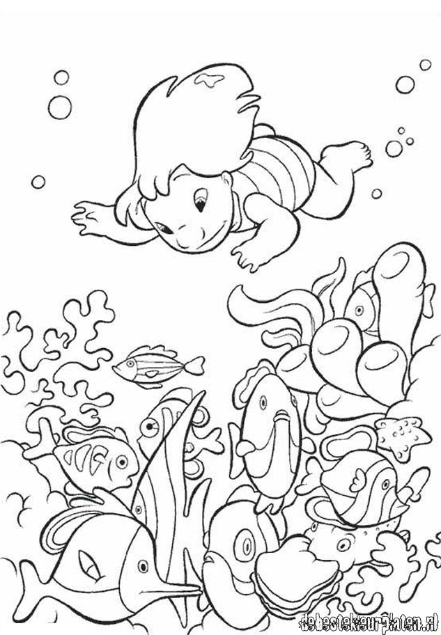 Lilo And Stitch26 Printable Coloring Pages