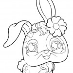 Littlest Pet Shop coloringpages - LittlestPetshop18