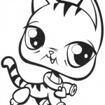 Littlest Pet Shop coloringpages - LittlestPetshop200