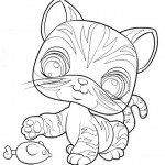 Littlest Pet Shop coloringpages - LittlestPetshop30