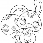 Littlest Pet Shop coloringpages - LittlestPetshop31