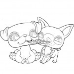 Littlest Pet Shop coloringpages - LittlestPetshop38