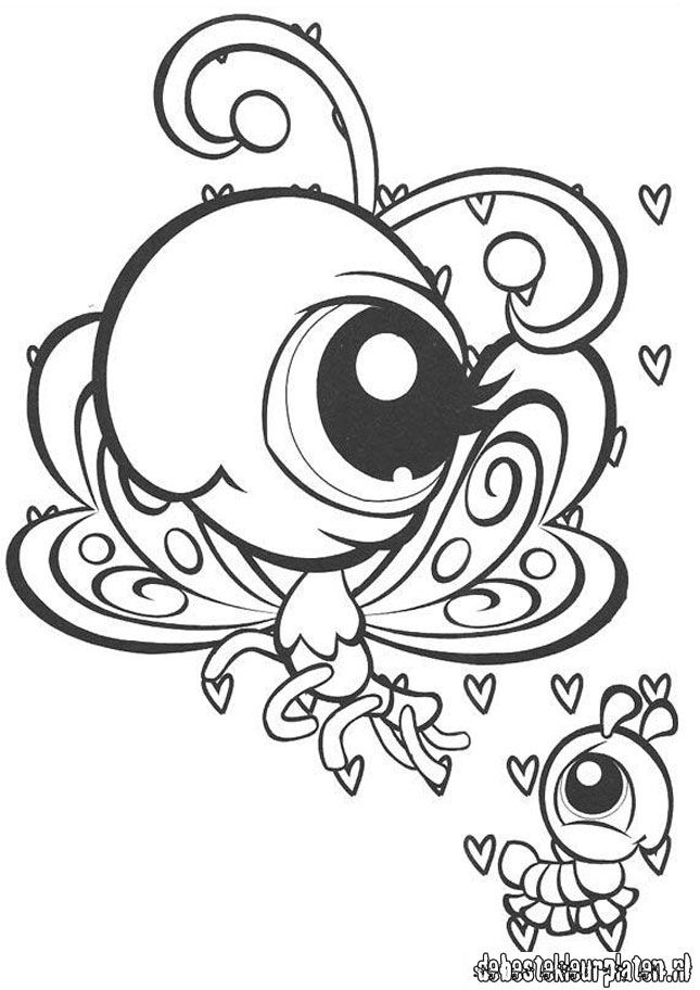 Littlestpetshop5 printable coloring pages for Littlest pet shop printable coloring pages