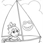The Muppet Show coloring pages 14