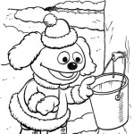 The Muppet Show coloring pages 26