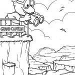 The Muppet Show coloring pages 24