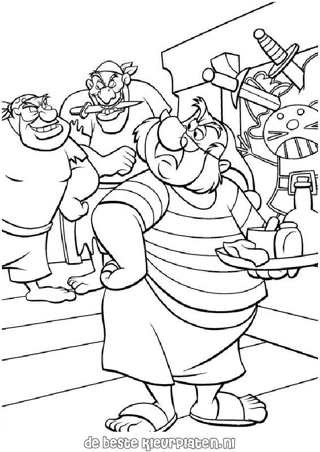 st peter coloring pages - photo#24