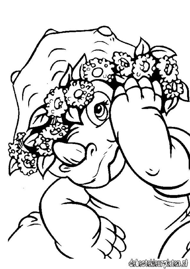 Platvoet71 Printable Coloring Pages