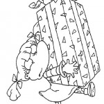 Rugrats coloringpages -