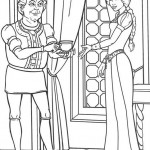 Shrek coloringpages - Shrek19