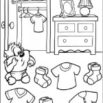 Tiny Toons coloringpages -