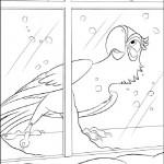 Rio coloring pages 28