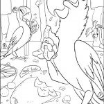 Rio coloring pages 14