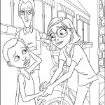 Rio coloring pages 11