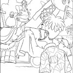 Rio coloring pages 6