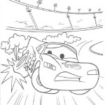 Cars coloring pages 22
