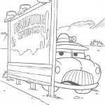 Cars coloring pages 21