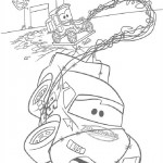Cars coloring pages 19