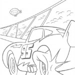 Cars coloring pages 3