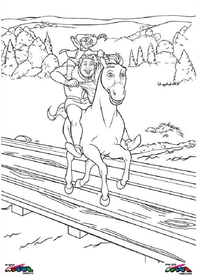Puss in boots002 printable coloring pages for Puss in boots movie coloring pages