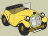 Automobiles coloring pages