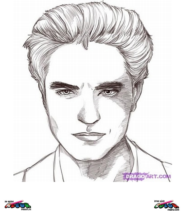 Twilight005 printable coloring pages