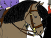 horsespage