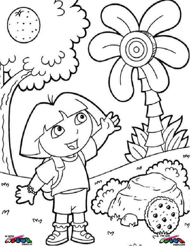 Dora The Explorer022