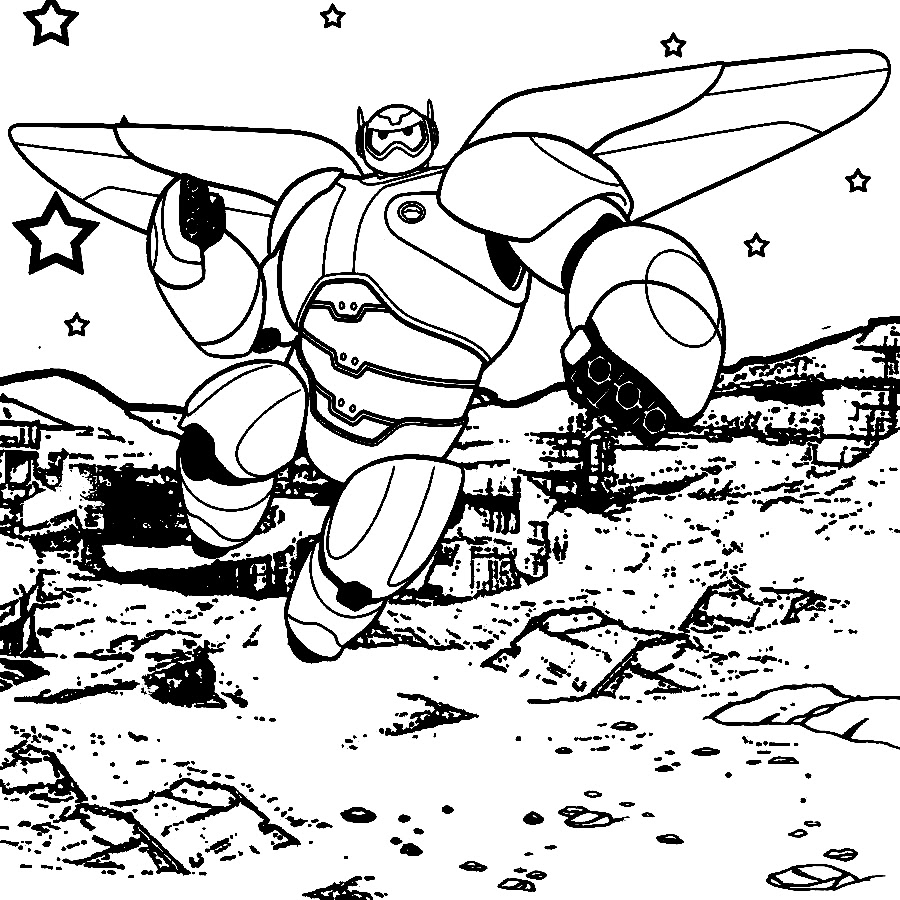 Next Avengers Coloring Pages : Next avengers heroes of tomorrow free coloring pages
