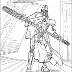 Star Wars coloringpages -
